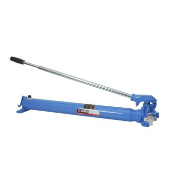 UHP-110U, 110 in³ Two Speed Ultra High Pressure Hand Pump (43,500psi)